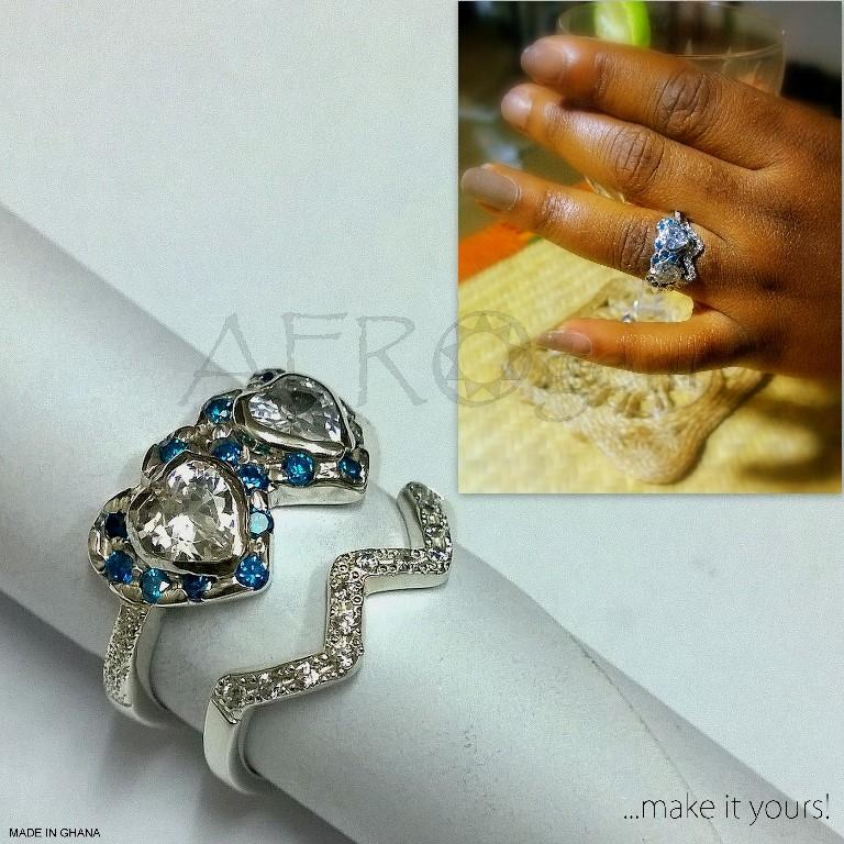 Make Your BeautifullyCrafted Wedding Rings More GreaterAccra