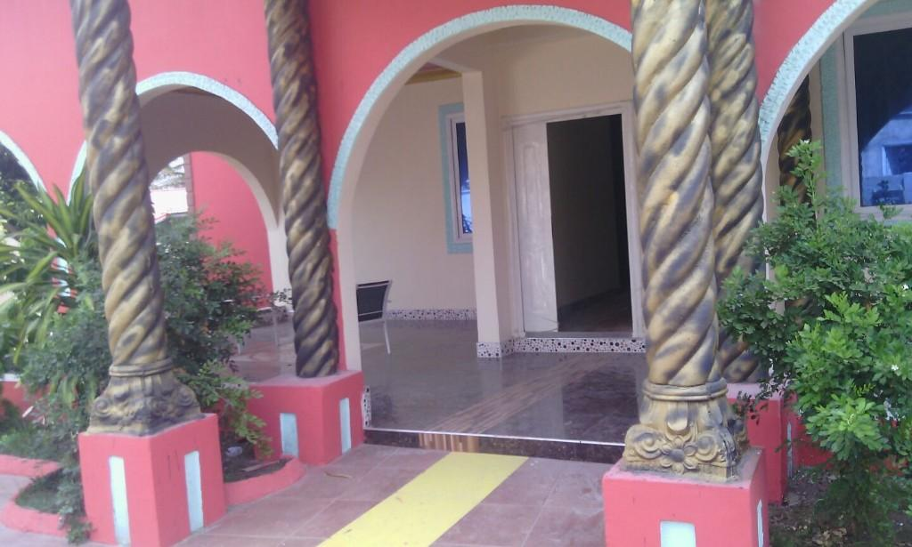Ghana Home For Sale In Accra
