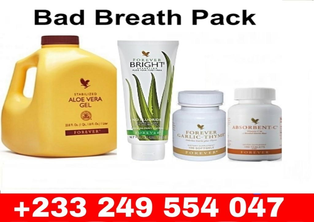 FOREVER LIVING PRODUCTS-FERTILITY CLEANSE PACK, Accra