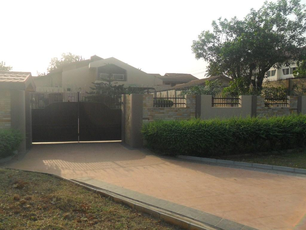 4 Bedroom House For Rent At East Legon Accra 4 Br 200 M 178