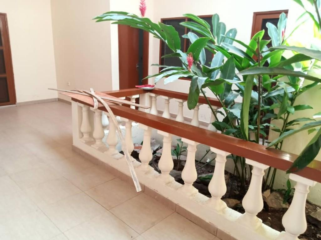 3 BEDROOM HOUSE WITH A POOL FOR RENT AT ADENTA SCHHOOL ...