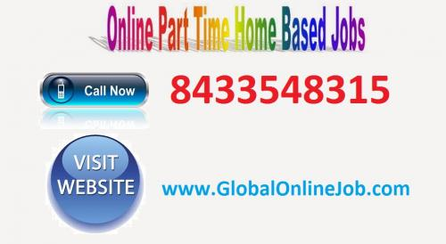 Exclusive Offer only for YOU! Work from Home- & Earn Monthly