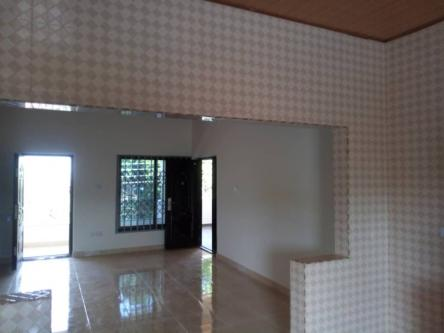 Newly Built 2 Bedroom Apartment For Rent At West Legon Accra 2 Br
