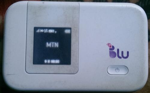 Unlock (decode) all blu mifi and router remotely / online, Ghana